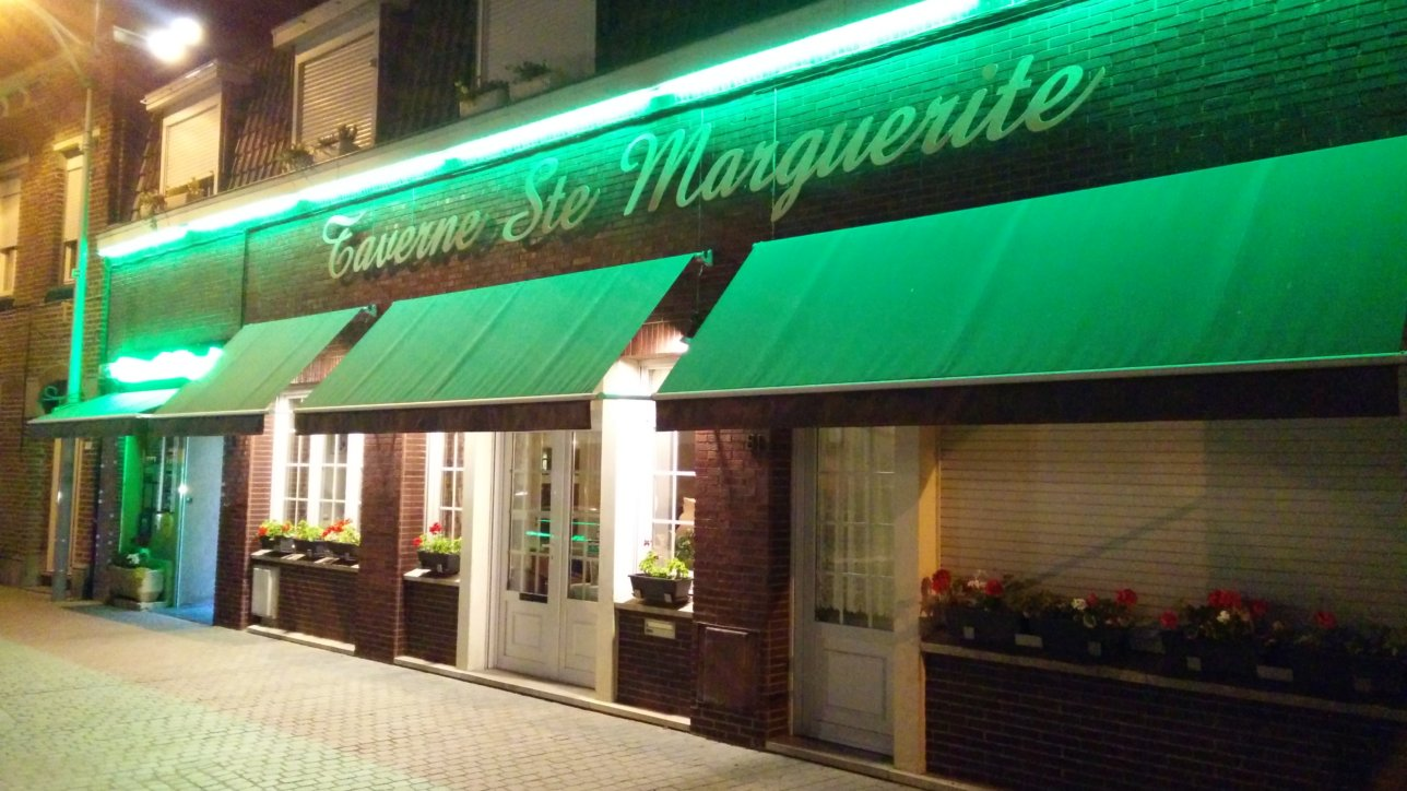 Tom Le Magicien - Restaurant