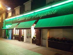Tom Le Magicien - Restaurant
