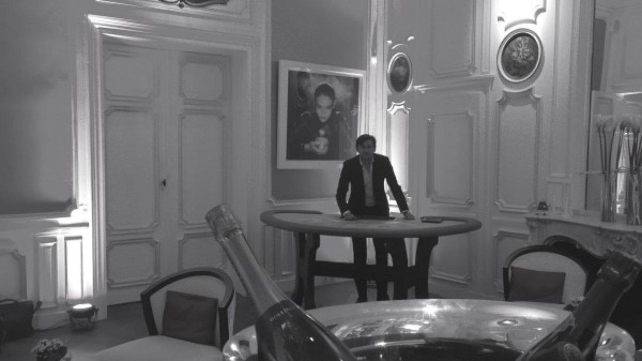 Clarance Hotel - Tom Le Magicien