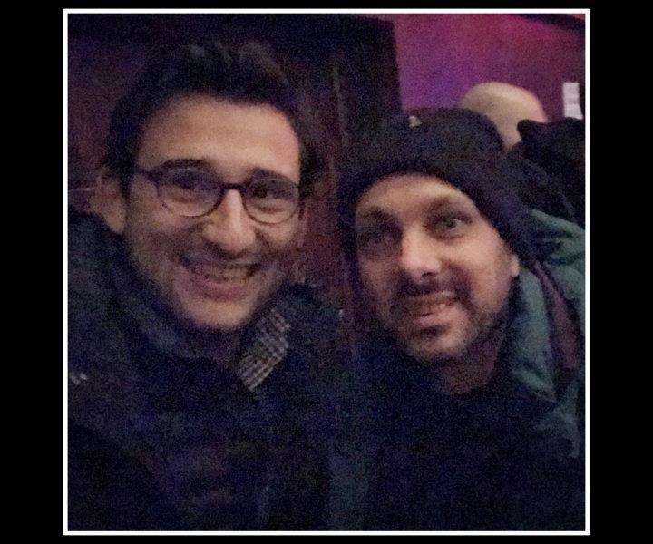 Tom Le Magicien et Dynamo