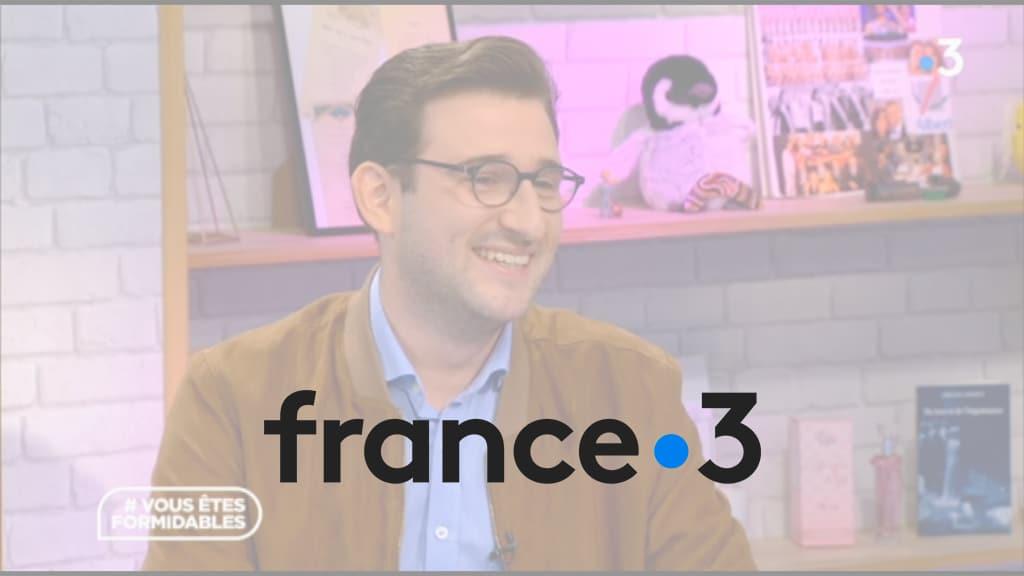 Tom Le Mentaliste - France 3