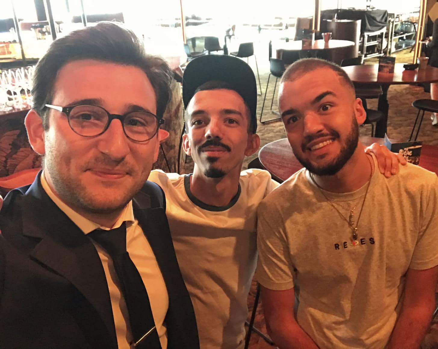 Magicien Toulouse - Bigflo et Oli - Mentalisme